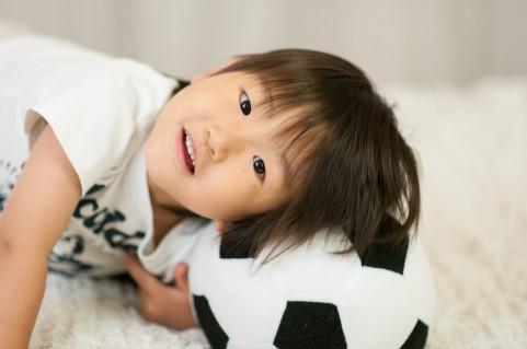 幼稚園児の習い事は子供が選んだサッカーに決定。決めるまでの過程はこんな感じです。