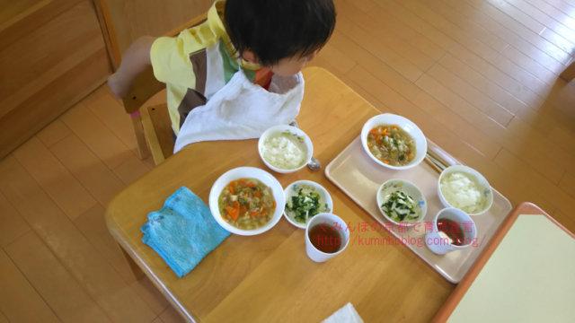 保育園児の保育園の過ごし方/2歳児の1日の流れを紹介
