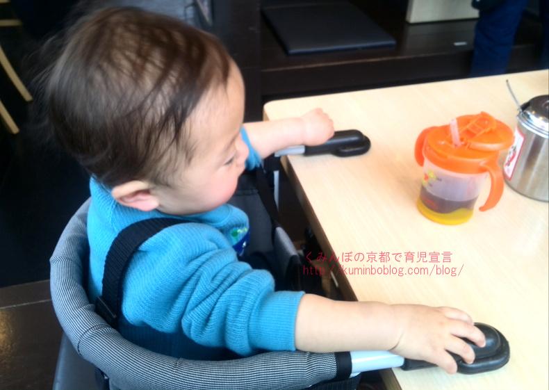 我が家のダイニング子供椅子の年齢別選び方〜座卓編〜